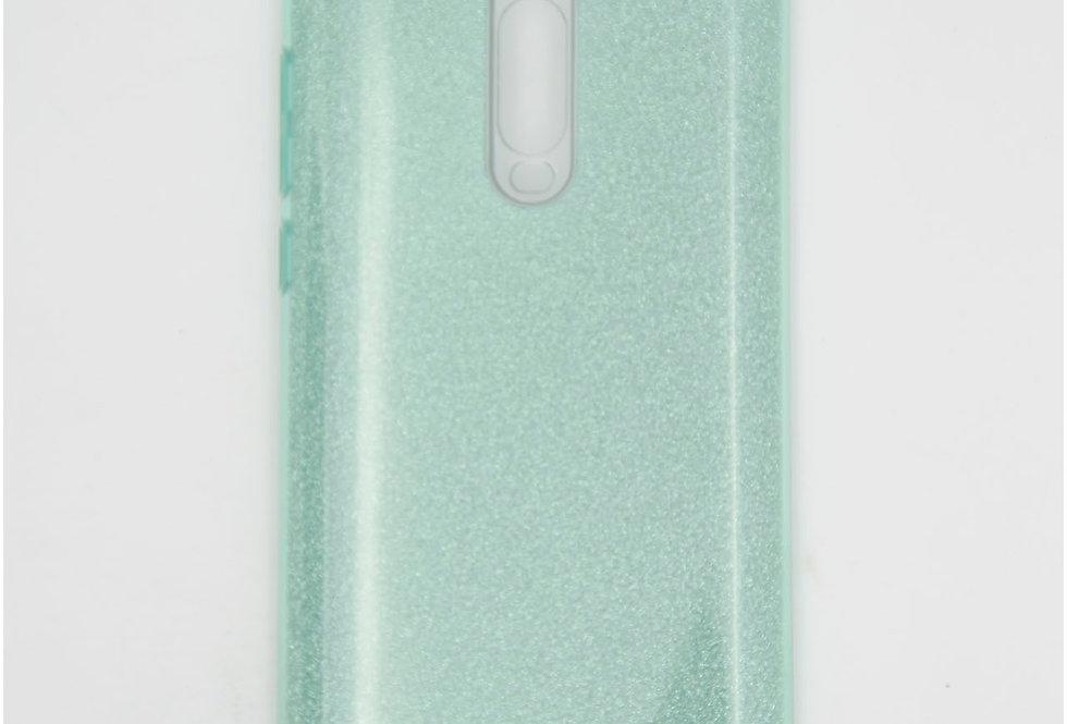 Трехсоставной силиконовый чехол на Xiaomi Redmi K20 Pro