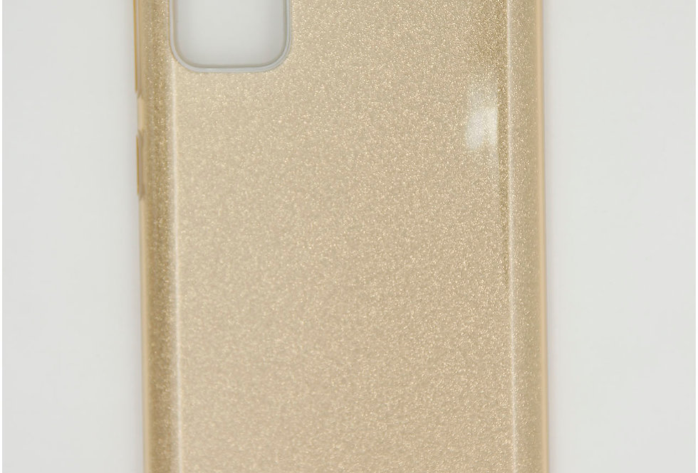 Чехол для Samsung S20E трёхсостав