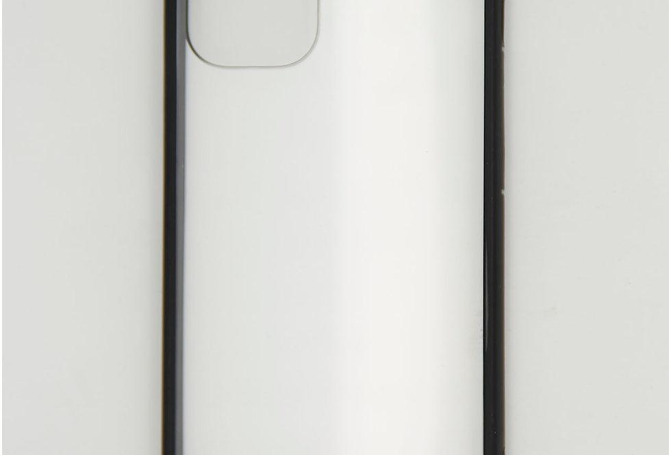 Чехол для iPhone 12 (5.4) KeepHone прозрачный глянец
