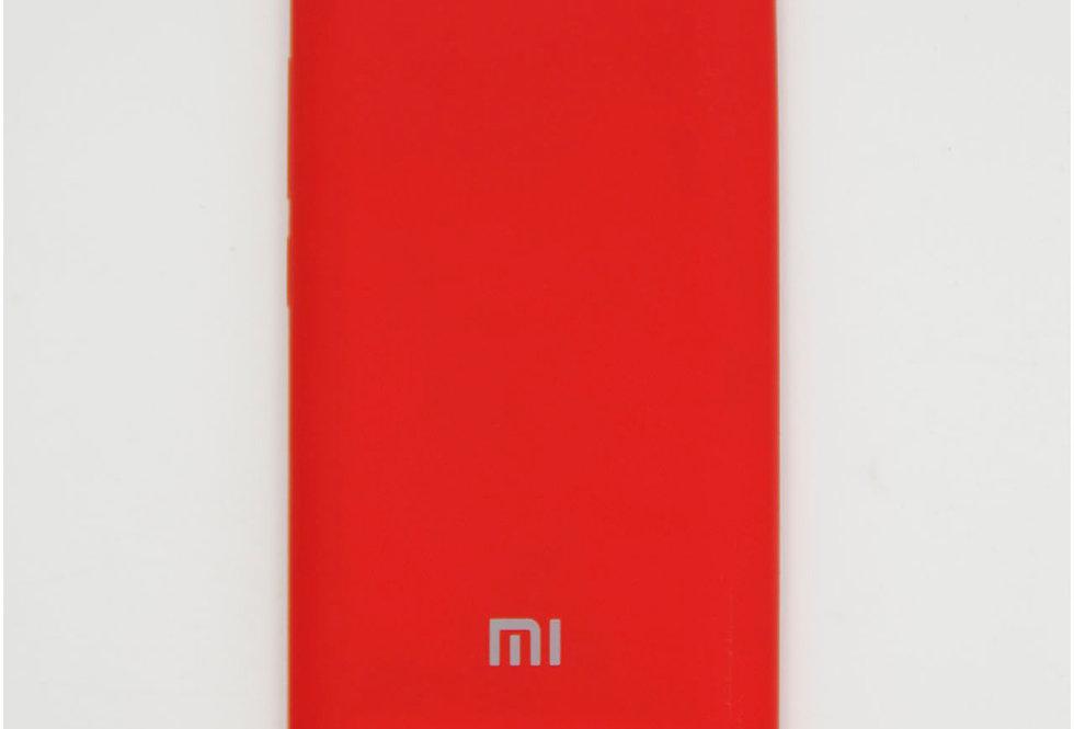 Силиконовый чехол на Xiaomi Redmi 5 A Silicone Cover