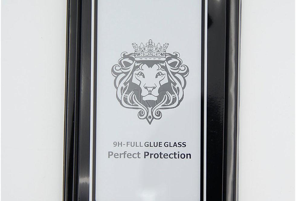 Защитное стекло 2.5D на Samsung A01