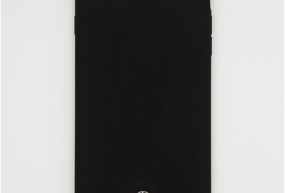 Силиконовый чехол на iPhone 8 Plus Mercedes