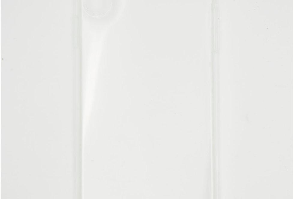 Силиконовый тонкий чехол на iPhone Xs Max Hoco