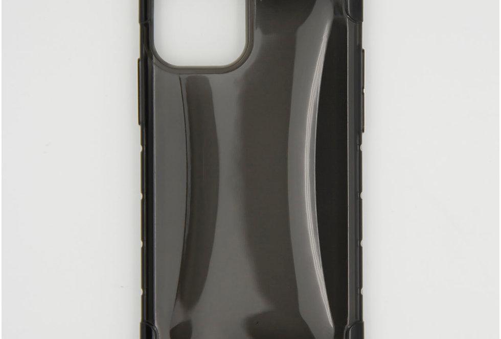 Противоударный силиконовый тонированный чехол на iPhone 11 Pro UAG Plyo