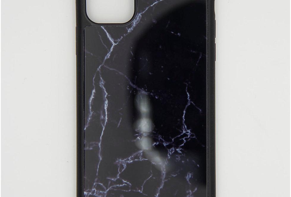 Чехол-накладка на iPhone 11 pro Max Guess Мрамор