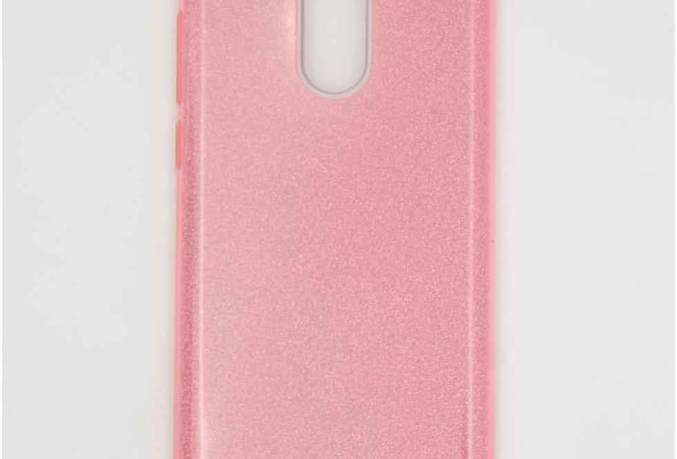 Трехсоставной силиконовый чехол на Xiaomi Redmi 5
