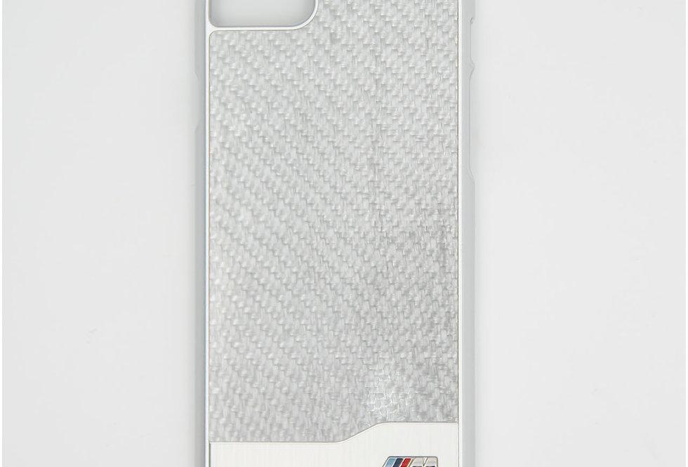 Карбоновый чехол на iPhone 7 BMW M-Series #1