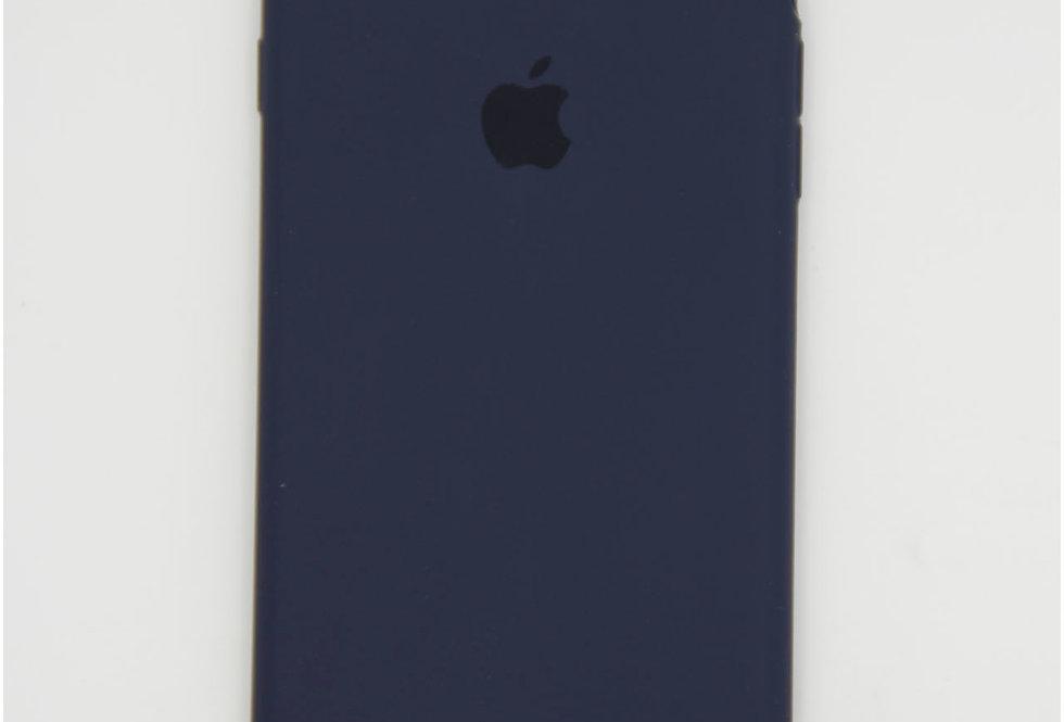Силиконовый чехол на iPhone 8Plus (Silicone case)
