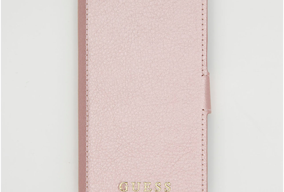 Чехол книжка на iPhone 11 pro Guess