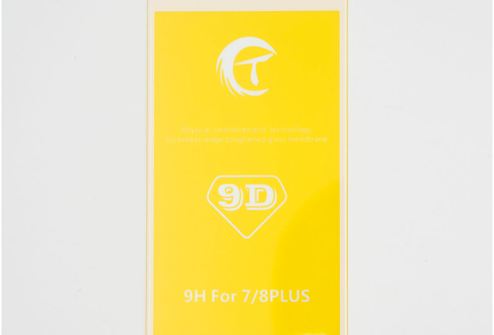 Защитное Стекло 9D на iPhone 8 Plus