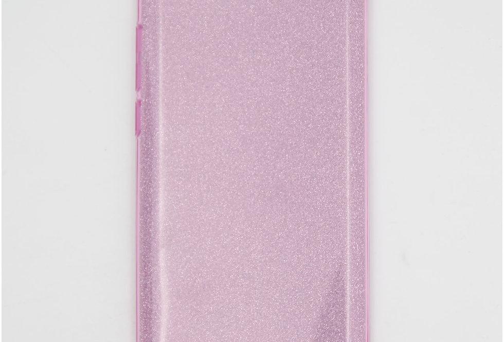 Трехсоставной силиконовый чехол на Huawei Honor 10