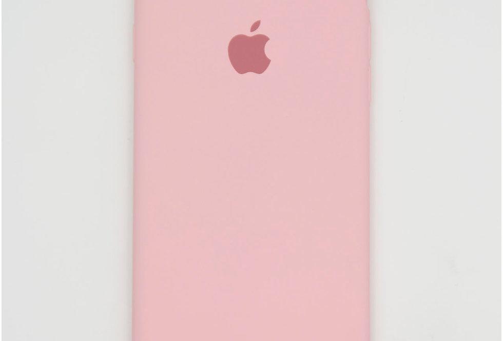 Силиконовый чехол на iPhone 6 (Silicone case)