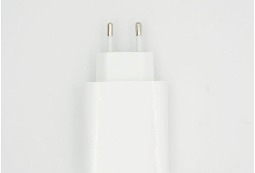 Сетевое зарядное устройство Quick Charge 30W 5A USB Type-c Baseus