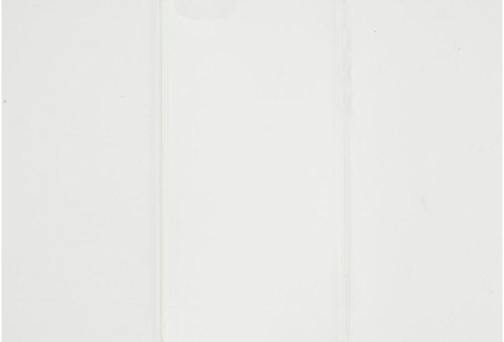 Силиконовый тонкий чехол на iPhone 5/5S/SE Hoco