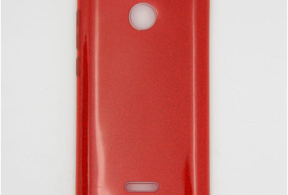 Трехсоставной силиконовый чехол на Xiaomi Redmi 6