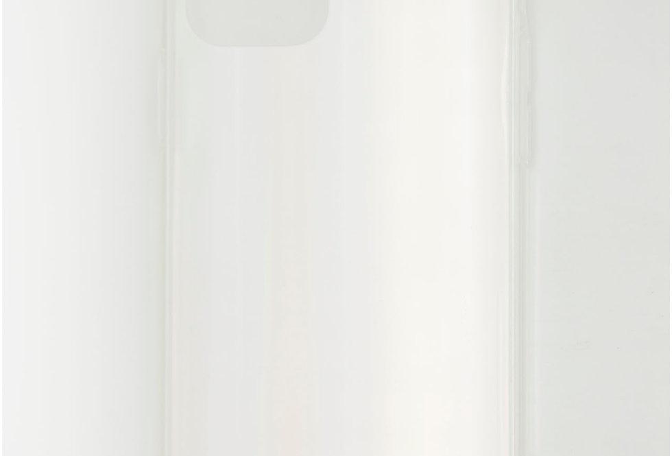 Чехол для iPhone 12 Pro KeepHone прозрачный радужный