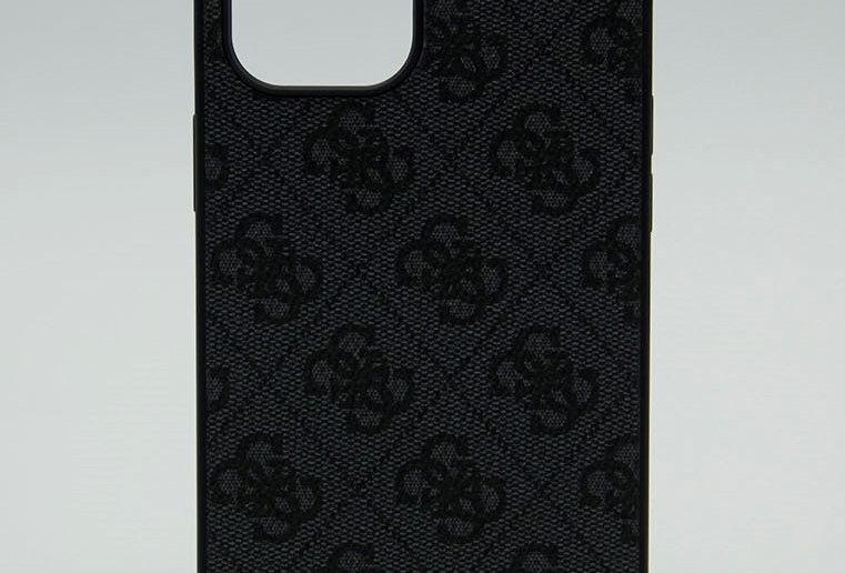 Чехол- накладка Guess для iPhone 12/12Pro