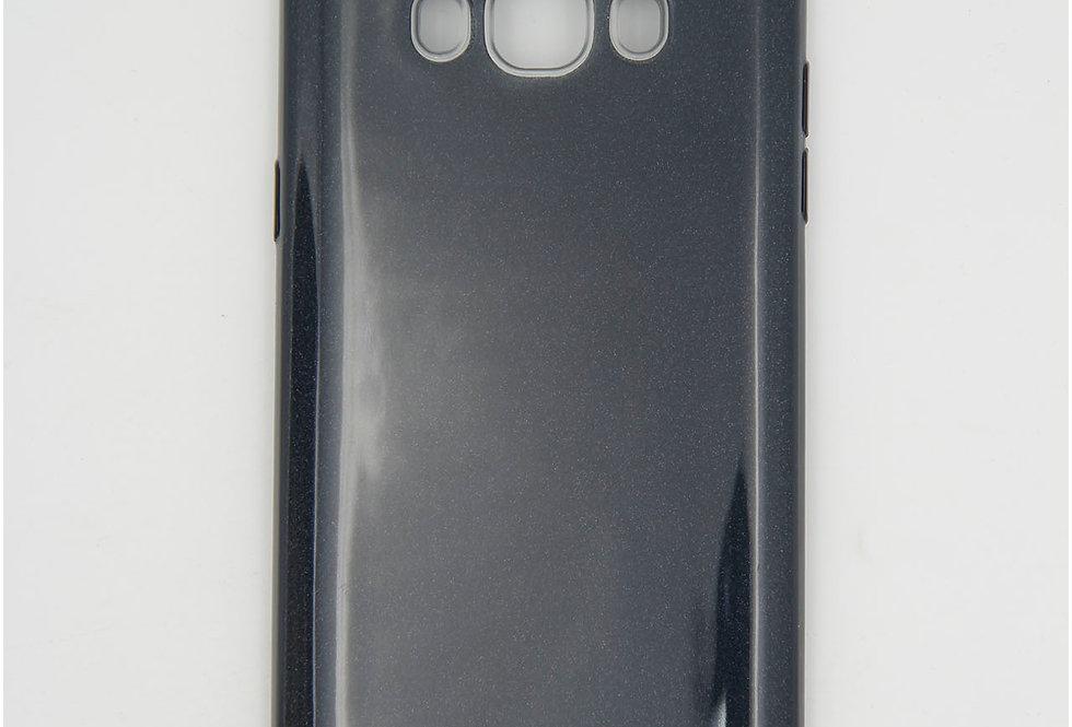 Трехсоставной силиконовый чехол на Samsung J7 2016