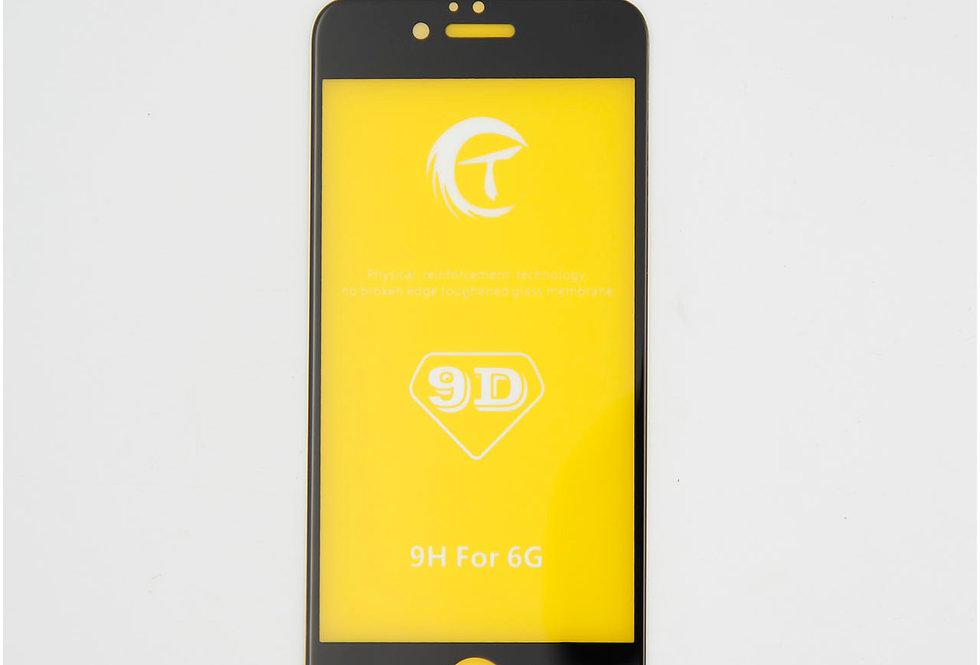 Защитное Стекло 9D на iPhone 6