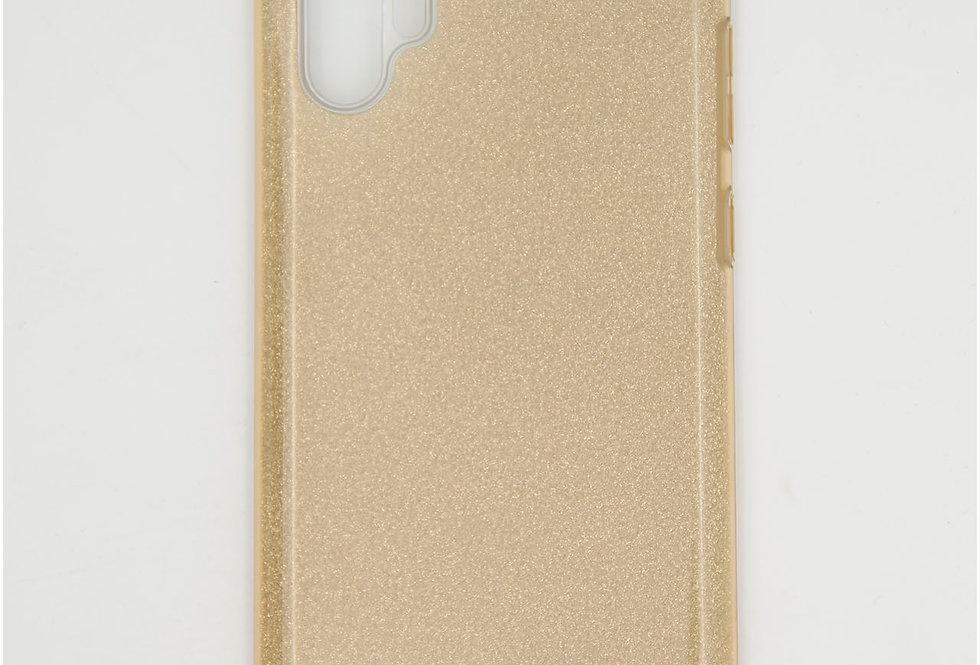 Трехсоставной силиконовый чехол на Samsung Note 10+