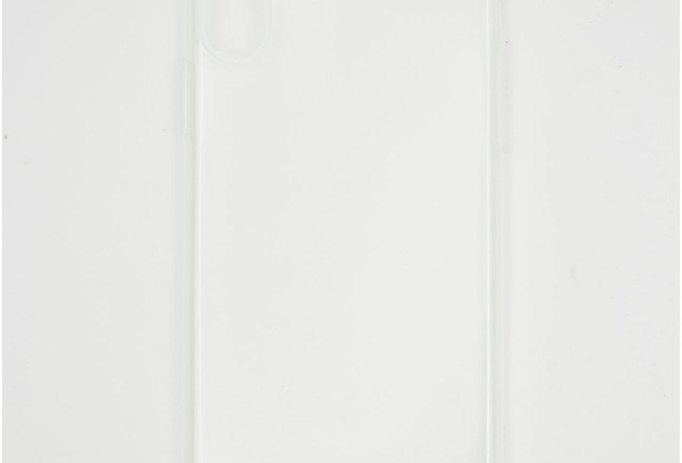 Силиконовый тонкий чехол на iPhone Xr Hoco