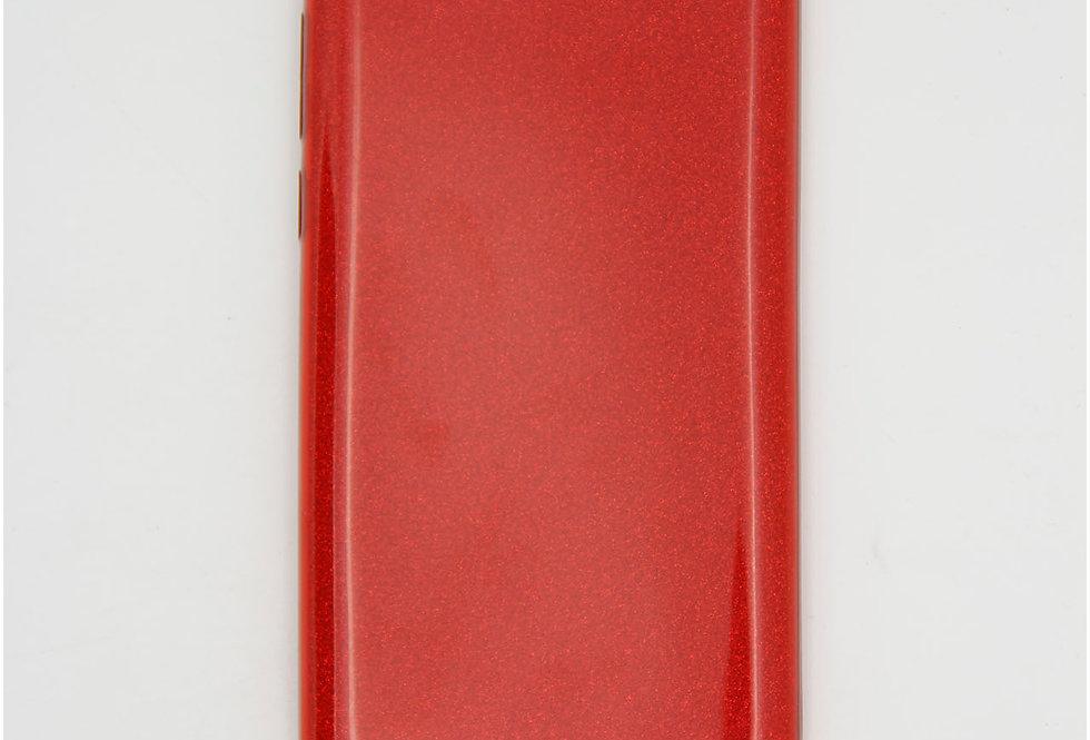 Трехсоставной силиконовый чехол на Huawei Honor 7A