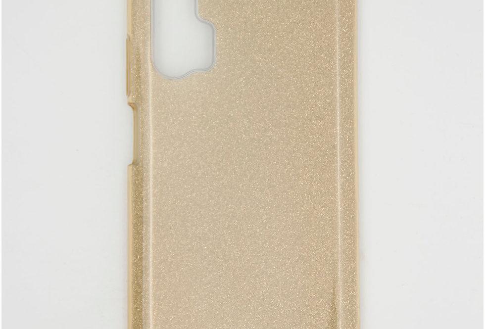 Трехсоставной силиконовый чехол на Huawei Honor 20 Pro
