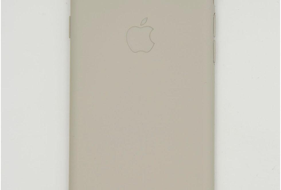Чехол для iPhone 7/8 силикон матовый