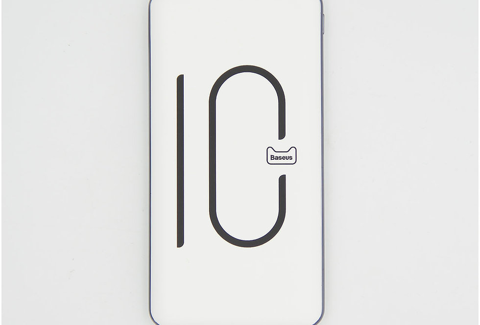 Портативный аккумулятор Baseus Simbo Smart
