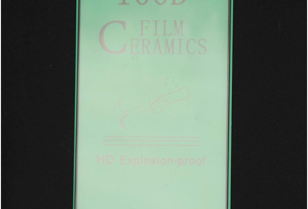 Стекло для iPhone 12 (6.7) Film Ceramics.