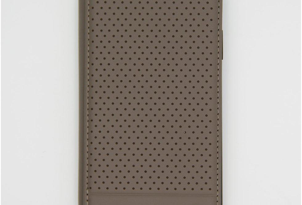 Книжка чехол кожаный на iPhone Xr BMW