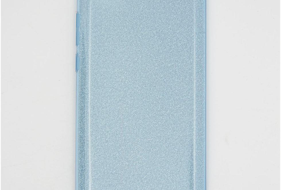 Трехсоставной силиконовый чехол на Huawei Honor Y5 2018
