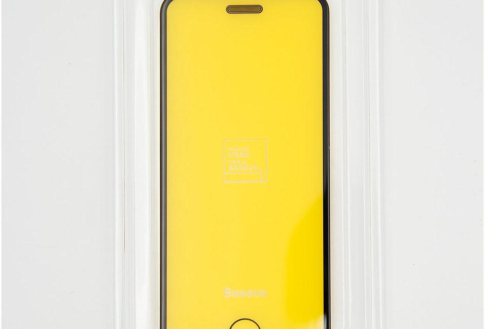 Защитное стекло 3D Baseus на iPhone 7
