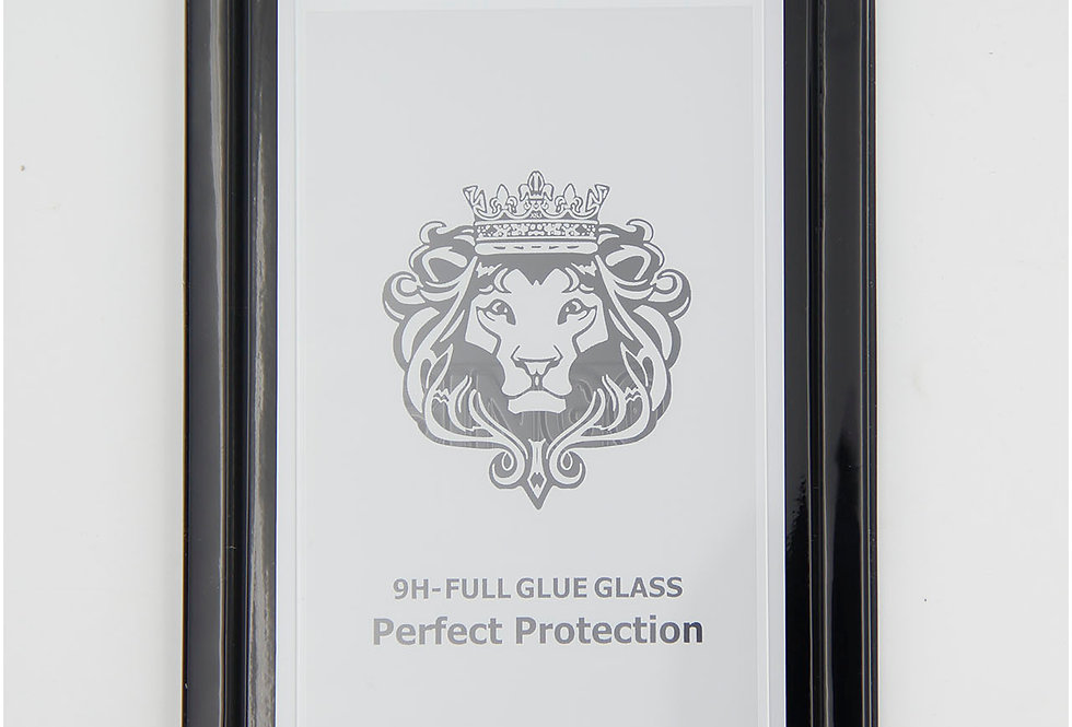 Защитное стекло 2.5D на Xiaomi Mi A1
