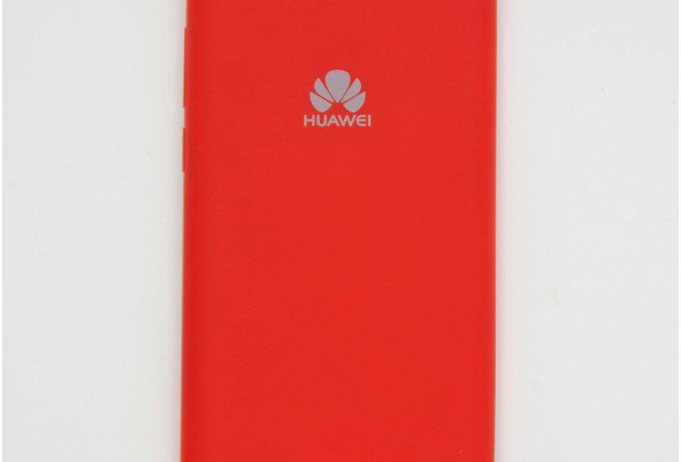 Силиконовый чехол на Huawei Y5 2018  Silicone Cover