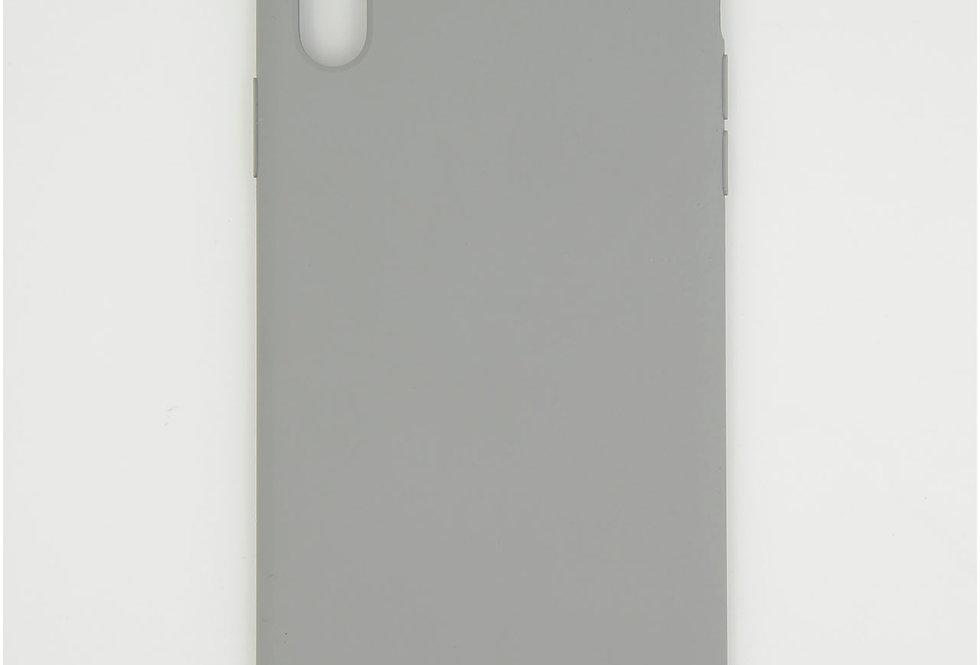 Силиконовый чехол на iPhone Xs Max BMW