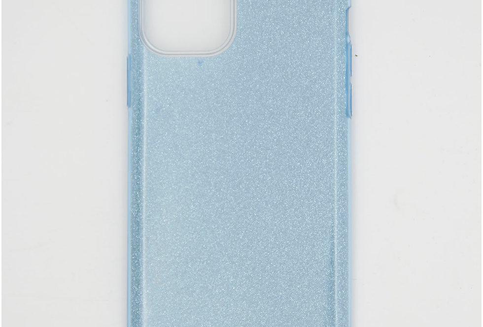Трехсоставный силиконовый чехол на iPhone 11 Pro