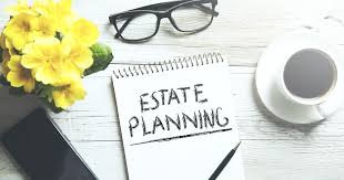 January Is A Good Time To Begin Estate Planning