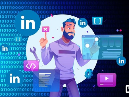 Beginner's Guide on How to Beat LinkedIn Algorithm in 2021