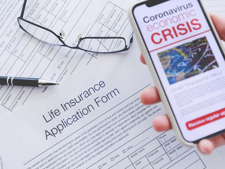 How The Recent Stimulus Act Impacts Permanent Life Insurance