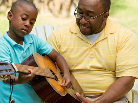 4 Tips on how to listen to your child