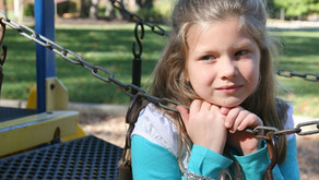 Helping a child make sense of stress