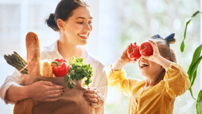 5 Essential nutrients to calm hyperactivity