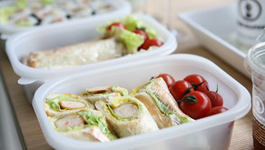 The 3 basics of a healthy lunchbox