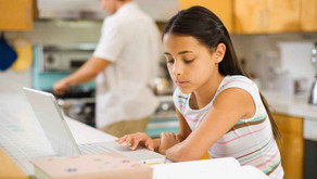 How to keep your child's brain nourished during exams