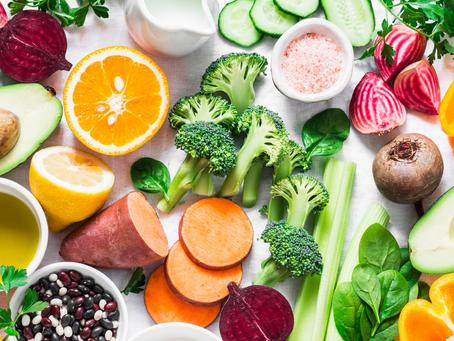 Your immunity-boosting health plan