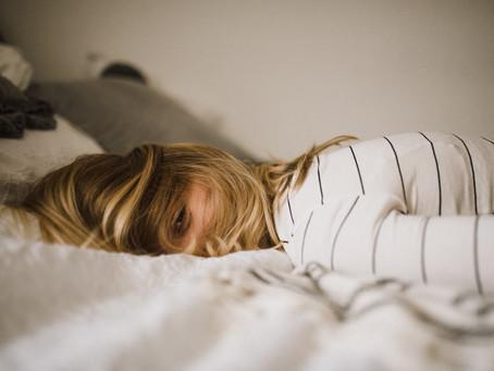Winter blues? 5 Mood symptoms to watch