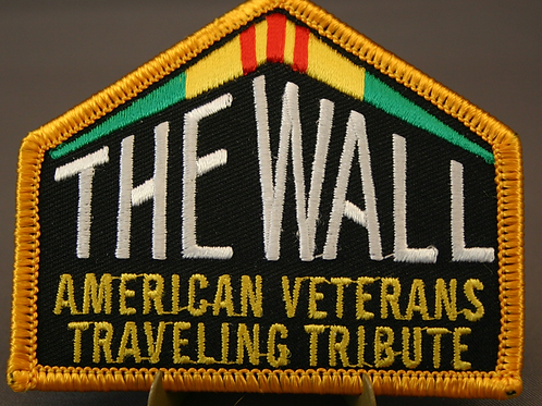 The Wall patch