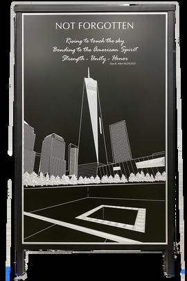 911_Memorial panel