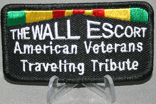 The Wall Escort patch